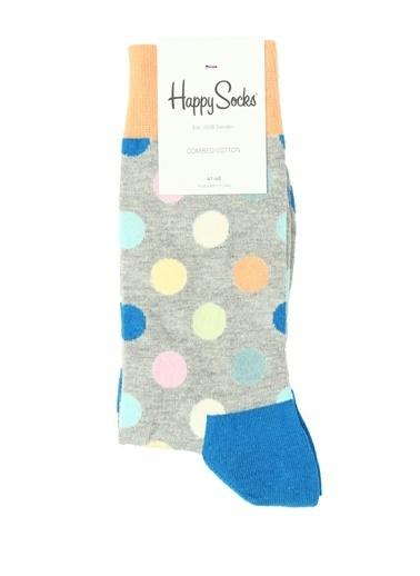 Happy Socks Çorap Renkli